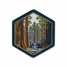 PDW Sequoia Cabin Morale Patch Prometheus Design Werx