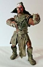 Lord Of The Rings Uruk Hai Lurtz Action Figure 7""