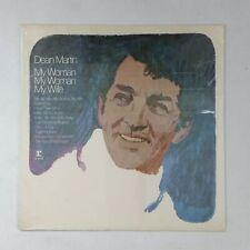 DEAN MARTIN My Woman My Woman My Wife 6403 LP Vinyl SEALED