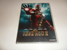 DVD  Iron Man 2