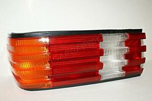 81-91 Mercedes Benz W126 Tail Light REAR Lamp LEFT