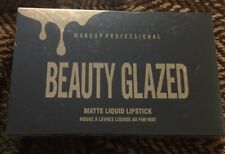 Beauty Glazed Matte Liquid Lipstick Set
