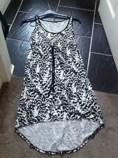Bnwt Ladies summer dress/coverup size 8