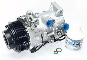 2006 - 2013 Lexus IS250 / IS350, 2006 GS300 A/C Compressor  Reman W/1 Yr Warrty.