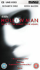 Hollow Man (UMD, 2005)
