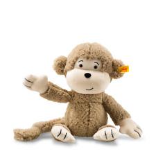 Steiff, Cute Brownie Affe monkey, 30 cm in height. EAN 060304.  New