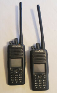Kenwood NX-5200 K3 ( This is for 2 radios )