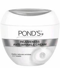 X2 PONDS Rejuveness Anti Wrinkle Cream 1.75oz Travel NEW SEALED