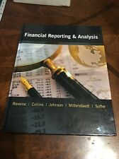 Financial Reporting and Analysis by Collins, Revsine, Johnson, Soffer W4