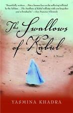The Swallows of Kabul Khadra, Yasmina Paperback