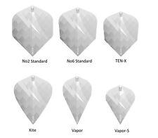 Phil Taylor Power Generation 6 Pro Ultra Dart Flights by Target - Choose Shape