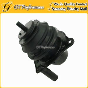 Quality Front Left Engine Mount for 1999-2004 Acura RL 3.5L, 50815-SZ3-033