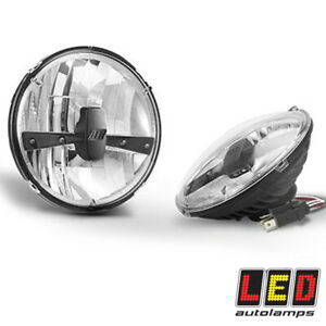 7 inch LED Head Lamps High/Low Beam/Park Lamp