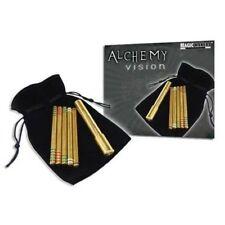 Alchemy Vision - Close-Up Mentalism Magic