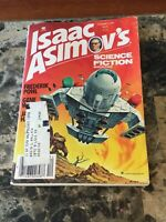 Isaac Asimov's Science Fiction Magazine December 1979