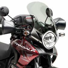 Cupolino Fume' specifico Honda XL 700v Transalp Givi D313s