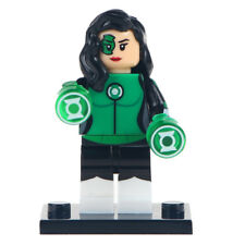 Jessica Cruz - Marvel DC Green Lantern Minifigure, Brand New & Sealed Kids Gift