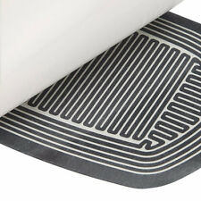 Universal Quick Warm Car Side Mirror Glass Heater Heated Defogger Pad Mat 12V