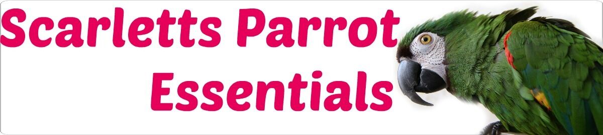 Scarletts Parrot Essentials
