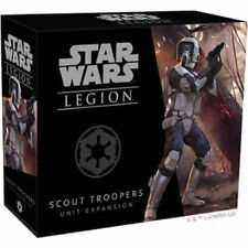 Scout Troopers Unit Expansion Fantasy Flight Games Ffgswl19
