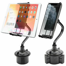 Cellet Cup Holder Phone Mount- Samsung Note 10 9 Galaxy S20 Ultra 5G S20+ S10 S9