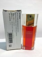 Must De Cartier Women Perfume Pure PARFUM Spray 1.0 oz 30 ml New TST Box as Pic
