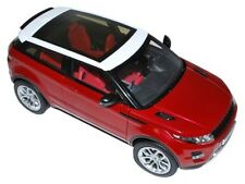 RANGE ROVER EVOQUE DIE CAST MODEL 1.8 SCALE