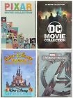 ALL MARVEL STUDIOS &DC &Disney animation &Pixar collect MOVIE COLLECTION 12 DVD