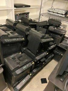 Lot of 49 total 14 LaserJet Pro400 & 35 HP Laserjet Pro 1536