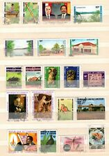 Cameroon Cameroun Kamerun: 20 stamps, mixed condition.