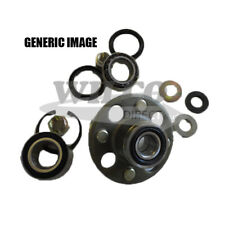 HONDA CIVIC CRX REAR WHEEL BEARING KIT QWB850 Check Compatibility