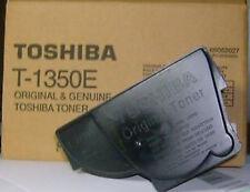 Toshiba Toner T-1350E  für BD 1340 1350 1360 1370  Original  T-1350