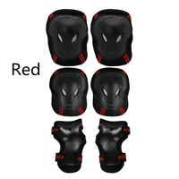 Tactical Knee Elbow Protector Pad Suit 2 Knee Pads /& 2 Elbow Pads Fresh 1 Set