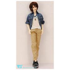 Volks HT Nagoya Dolpa 5 SD17 boys super dollfie BJD Summer Casual Chino Pants