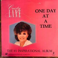 CHRISTY LANE ONE DAY AT A TIME VINYL LP LS RECORDS  EXCELLENT CONDITION