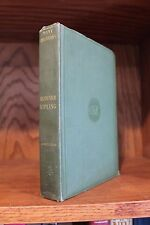 Rudyard Kipling ~ Many Inventions (1899, Hardcover) Vintage Good!