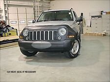 Lebra Front End Mask Cover Bra Fits JEEP LIBERTY SPORT 2005 2006 2007