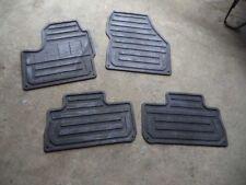 2008-2014 Land Rover LR2 Rubber Floor Mats New OEM