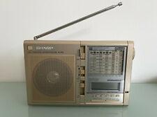 Radio Weltempfänger World Receiver Sharp FV-610 RARITÄT