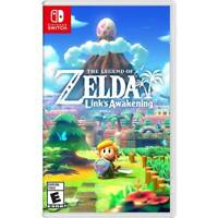 The Legend of Zelda: Link's Awakening Nintendo Switch BRAND NEW FREE SHIPPING