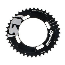 Rotor Chainring Q 40t BCD104x4 QX2 Middle - Black