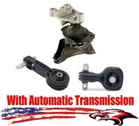 BMW E53 X5 Automatic Transmission And Engine Motor Mounts Kit NEW Febi Corteco
