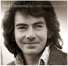Neil Diamond - All-Time Greatest Hits (CD) • NEW • Sweet Caroline, Best of