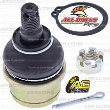 All Balls Upper Ball Joint Kit For Honda TRX 420 FA IRS 2009 Quad ATV