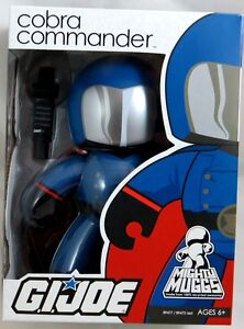 G.I. Joe Mighty Muggs Cobra Commander