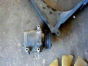 AC Compressor 4 Door Excluding Sport Trac Fits 02-05 EXPLORER 160450