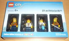 Lego City Wissenschaftler, Entdecker Collection (5004940) geschlossen