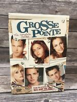 Grosse Pointe The Complete Series (DVD, 2006, 2-Disc Set) TV Show NEW Sealed