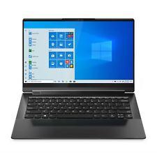 """Lenovo Yoga 9i Laptop, 14.0"""" FHD IPS Touch  400 nits, i7-1185G7"""