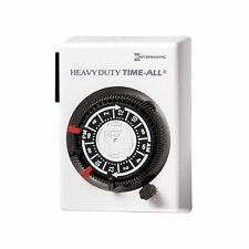 Intermatic HB114C 240 Volt Heavy Duty Appliance Timer Free Shipping